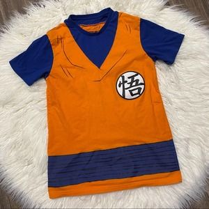 Dragon Ball Z Short Sleeve Shirt